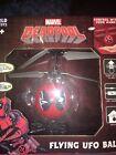 Marvel Deadpool Flying UFO Ball