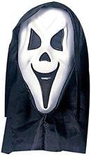Blue One Size WIDMANN - Maschera Fantasma con cappuccio Giocattolo (urc)
