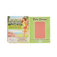 the balm Cosmetics Balm Springs Blush