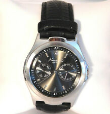 Kenneth Cole Gents Chronograph Watch - KC1178  F78