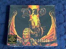 DIO - Killing the Dragon + 2 (2002) BURNING RAIN AC/DC RARE LIMITED EDITION NEW!