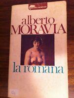 LA ROMANA - MORAVIA