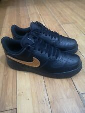 Nike air force one size 8 All Black