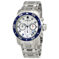 Invicta Pro Diver Chronograph Mens Watch ILE0070A