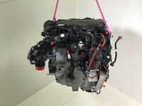 B47D20A Motore Moteur Motore BMW 5er (F10) 520d 140 di Kw