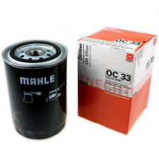 Original MAHLE Ölfilter OC 33 Oil Filter