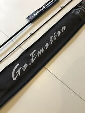 Go Emotion Two Piece Fishing Rod