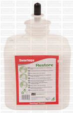 Swarfega Restore After Work Cream 1L Cartridge Skin Contact Protecting