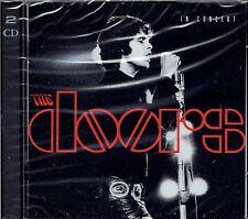 CD - THE DOORS - In Concert