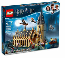 LEGO Harry Potter 75954 Hogwarts Great Hall NEW / Sealed 878 Pieces