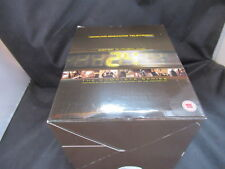 DVD Boxset 24 The Complete Series Seasons 1-9 Redemption and Live Another Day