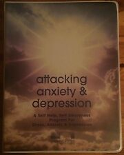 Attacking Anxiety and Depression (16 CASSETTES, A BOOK, AND CARDS)