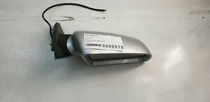 RH 2008 Genuine Audi A4 Right Door Mirror Driver Side RHS 2001 - 2008