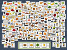 190+ Cards / Boardmaker Pack - Food / Meal - Now / Next - SEN / PECS / Autism
