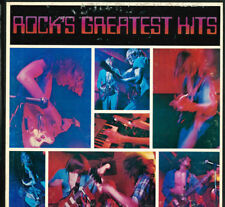 Various - Rock's Greatest Hits (4xLP, Comp + Box) VG++