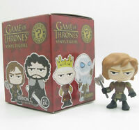 1pcs Game of Thrones BOX Mini Mystery Funko Figure RHAEGAL Drogon WHITE WALKER