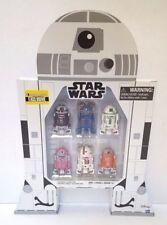 Star Wars The Black Series Astromech Droids 3 3/4-Inch Figures Set EE Exclusive