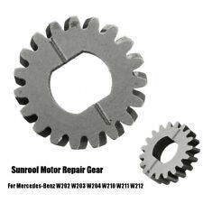 Sunroof Motor Cog Repair Gear For Mercedes-Benz W202 W203 W204 W210 W211 W212