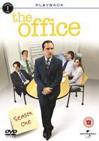 The Ufficio - un American Luogo di Lavoro Stagione 1 DVD Nuovo DVD (8242537)