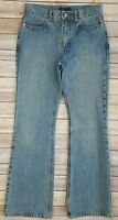 J. Crew Women's Size 4 100% Cotton Straight Leg Relaxed Denim Jeans