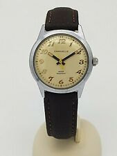 1974 Caravelle By Bulova Men's Watch, GREAT DIAL, keeps excellent time, NO RSRV!