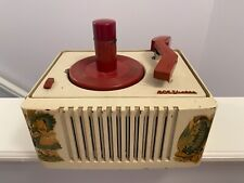 RCA 45 RECORD PLAYER