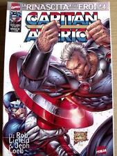 Capitan America & Thor n°38 1998 ed. Marvel Italia  [G.196]