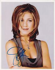 Jennifer Aniston ++ Autogramm ++ Marley & Ich ++ Friends ++ und dann kam Polly 2