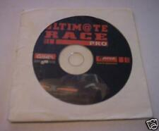 ULTIMATE RACE PRO gioco pc originale corse completo