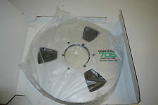 NEW QUANTEGY BACK COATED PRECISION MAGNETIC LOGGING TAPE 705 10""