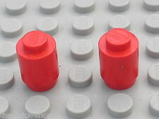LEGO VINTAGE 2 pces 3062a red / sets 119 704 131 726 328 312 855 955 358 675 854