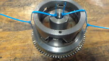 1972 HONDA CB750K2 FOUR HM621 MAGNETO FLYWHEEL AND STARTER CLUTCH ASSEMBLY