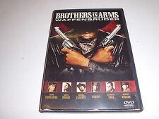 DVD  Brothers in Arms - Waffenbrüder In der Hauptrolle David Carradine