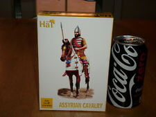 ASSYRIAN CAVALRY, Plastic Toy Soldiers, Scale 1:72