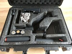 Moza Air 3-Axis Handheld Gimbal Stabilizer - Used