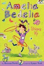 Amelia Bedelia: Shapes Up! by Herman Parish (2014, Hardcover)