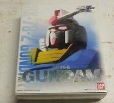 Gundam Mobile Suit in Action : RX-78-2 figure Bandai