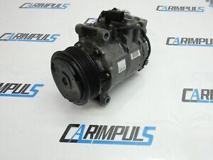 Orig. Audi A6 4F 2.7 3.0 TDI Klimakompressor Kompressor Klimaanlage 4F0260805AC