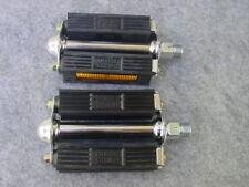 MKS 3000 R  Gummiblockpedale neu mit Reflektoren