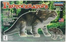 PROTOCERATOPS MODEL KIT Dinosaur Figure Statue NEW Animal Toy Lindberg Age 8+