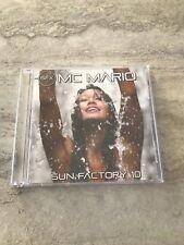 MC Mario ~ Sun Factory 10 ~ CD Disc