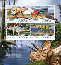 Togo 2015  Dinosaurs