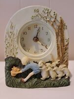 Charpente Disney Winnie The Pooh Christopher Robin And Friends Clock Works