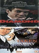 Just Ask For Diamond Taken Away Double DVD Colin Dale Original UK Release New R2