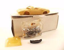 Record F Ferrari Mondial 8 cabriolet boite Kit jamais monté 1/43