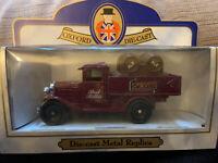 Oxford Diecast Cains Best Bitter Truck Van Lorry Wagon Brewery Vintage