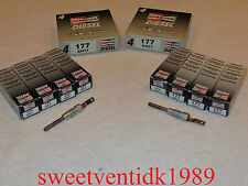 (8) 'NOS' Champion CH77 Glow Plugs..........#177 Diesel Glow Plugs