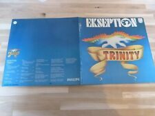 EKSEPTION - Trinity - LP ! 6423 056 ! PHILIPPS ! French