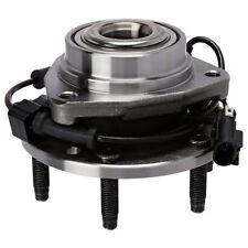 rueda rodamiento eje delantera kit para CHEVROLET Trailblazer 07-09 Buick