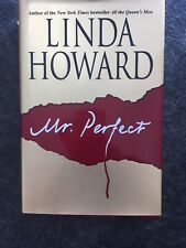 Mr. Perfect by Linda Howard              FREE SHIPPING